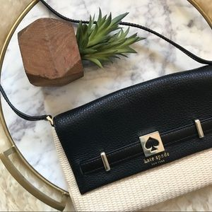 Kate Spade • Houston Street Loula Crossbody